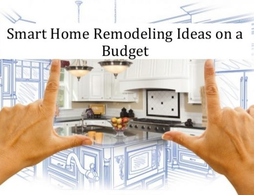 Home Remodeling on a Budget