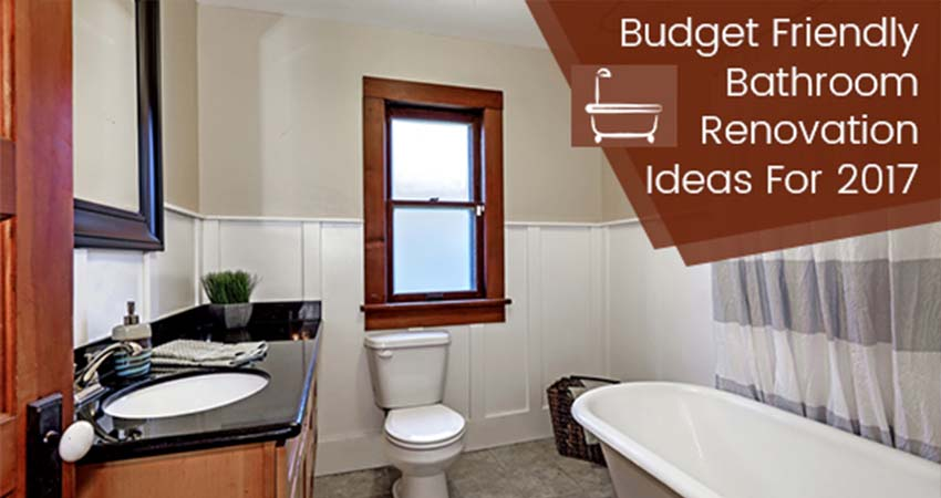 Friendly Budget Home Renovation with Great Design Ideas